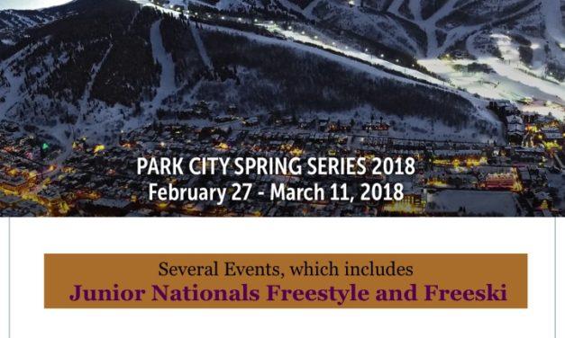 Junior Nationals Freestyle & Freeski