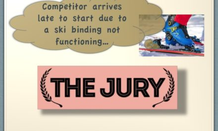 Why is there a jury?